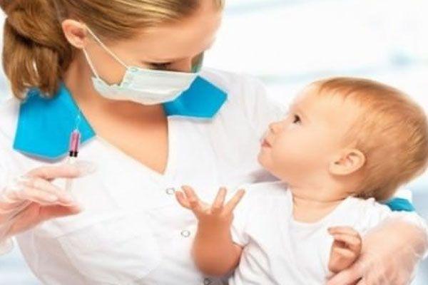 Bakanlıktan İstanbul'a çocuk felci aşısı