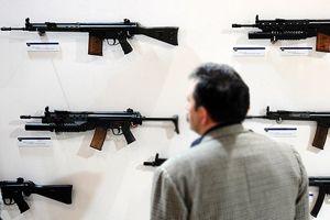 Bakanlıktan 'Suriye'ye silah ihracatı' açıklaması