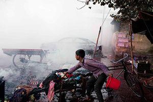 Bangladeş'teki olaylarda 5 kişi öldü