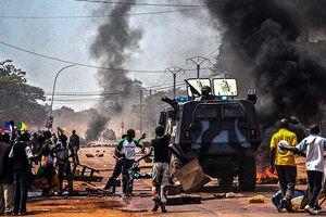 Orta Afrika Cumhuriyeti'nde şiddet olayları sürüyor
