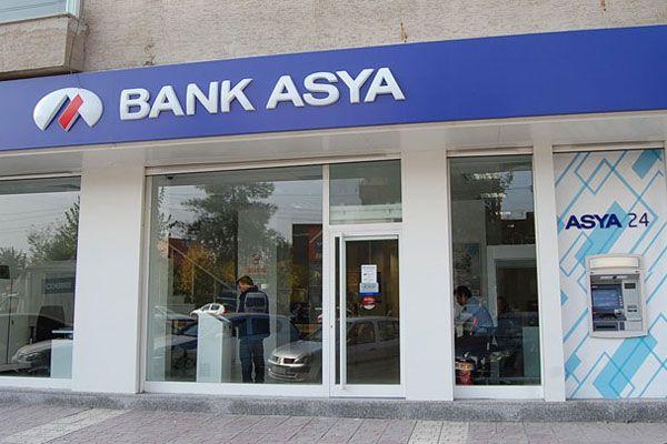 Bank Asya'ya bir darbe daha
