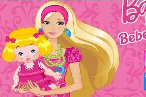 Barbie oyunları çok aranıyor