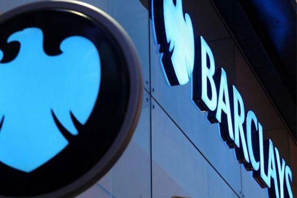2016 yılına kadar Barclays 19 bin kişiyi işten çıkaracak