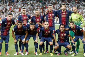 Barcelona'ya çılgın teklif