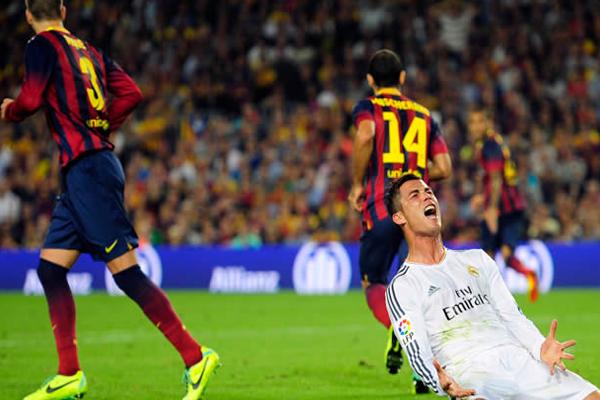 Real Madrid Barcelona maçı ne zaman, saat kaçta