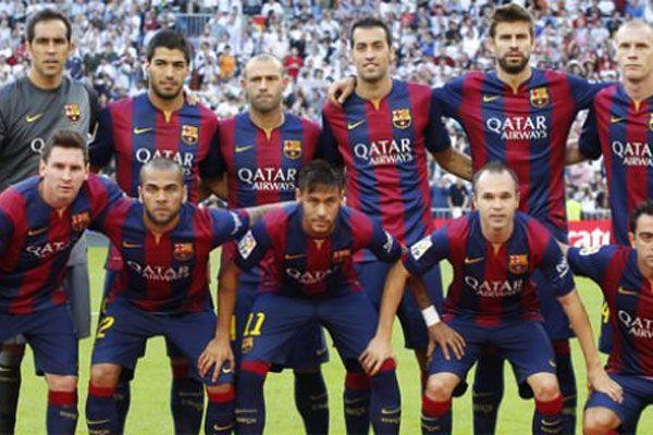 Barcelona'nın en iyisi belli oldu