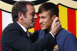 Barcelona Başkanı'nın istifa edeceği iddia edildi