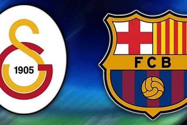 Barcelona Galatasaray Liv Hospital maçı saat kaçta hangi kanalda canlı burada