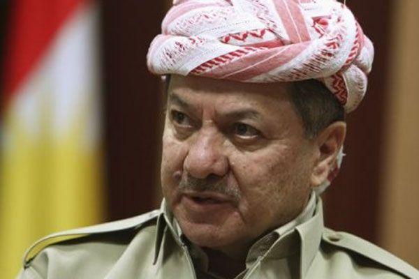 Barzani'nin istediği referandum yasası geçti