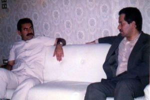 Öcalan'dan Mesut Barzani'ye mektup
