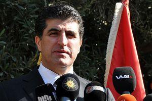 Barzani başkanlığındaki heyet Bağdat'a gidecek