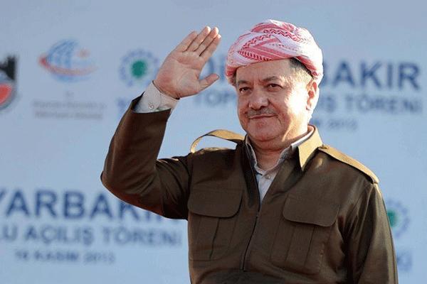 Barzani'den 'Halepçe'yi il yapın' talimatı