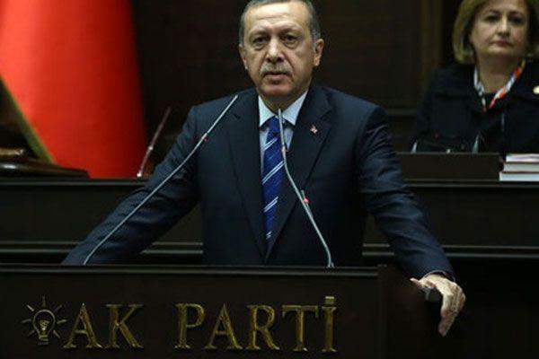 Başbakan Erdoğan Afyon'da işte bu pankartla karşılanacak