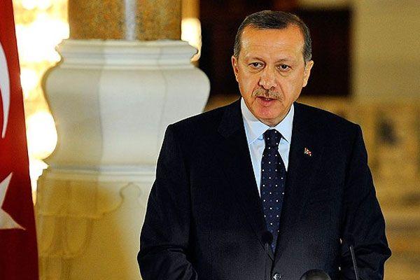 Başbakan Erdoğan, 'Mesajınızı aldık, hesap soracağız'