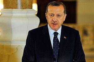 Erdoğan, '2013 Türkiye için kritik bir kavşak oldu'