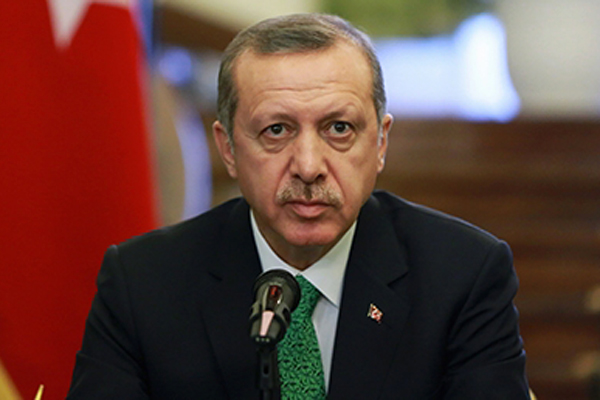 Başbakan Erdoğan açıkladı, İşte AK Parti'nin oy oranı