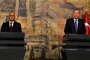 'Üçüncü köprüyü Marmaray'ı hazmedemeyenler var'