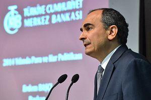 Merkez Bankası Başkanı Başçı'dan enflasyon tahmini