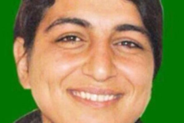 BDP'li başkanın kızı çatışmada öldü