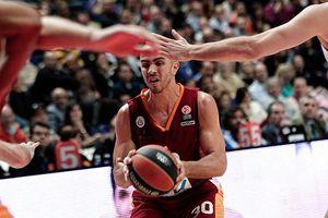 Basketbolda Türk takımları galibiyet hedefliyor