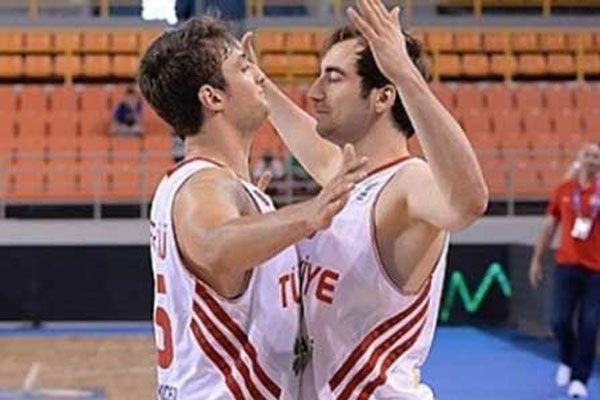 Ümit Milli Basketbol Takımı yarı finalde