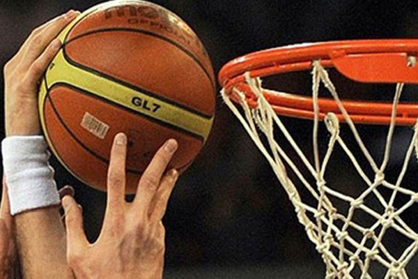 Türkiye Basketbol Ligi'nde 8. haftanın maç programı