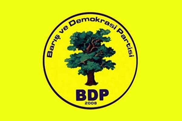 BDP kapatılıyor, HDP'ye geçiyorlar