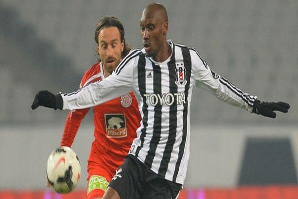 Beşiktaş'ta iki isimden kötü haber