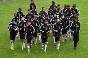 Beşiktaş, Elazığspor maçının hazırlıklarının sürdürüyor