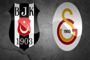 Galatasaray'dan Beşiktaş'a 'geçmiş olsun' mesajı