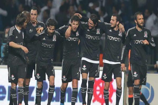 Kasımpaşa-Beşiktaş maç özeti ve golleri