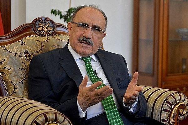 Atalay, 'Başbakanımızın Köşk ihtimali daha güçlü'
