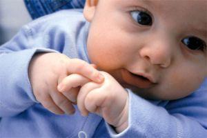 Yeni doğan bebekten biri risk altında