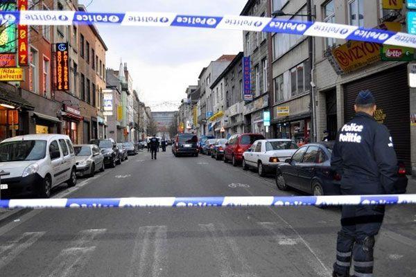 Belçika'da terörle mücadele operasyonu, 2 kişi öldü