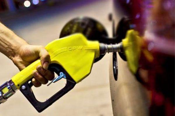 Babalar Günü'nde bedava benzin