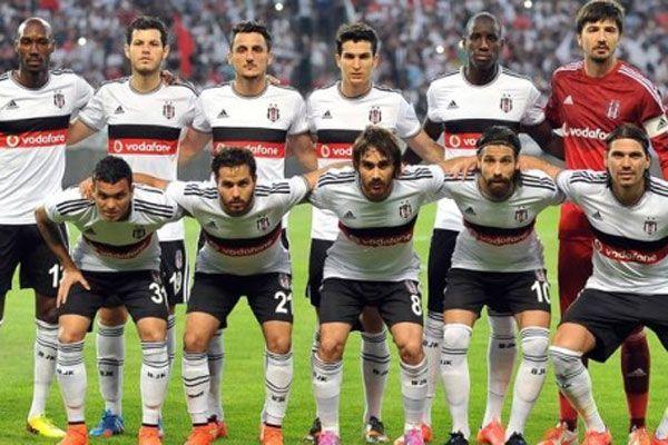 Beşiktaş'ın 11'inde büyük sürpriz