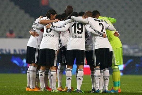Beşiktaş'ın hazırlık maçları belli oldu