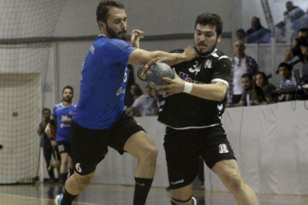 Beşiktaş seride durumu 2-0'a taşıdı