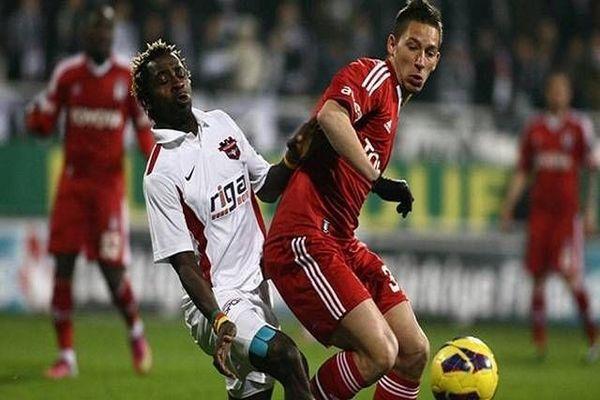 Beşiktaş Gaziantepspor maçı ilk 11'leri