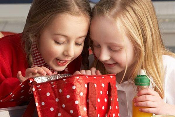 Beslenme çantasında hangi besinler yer almalı?