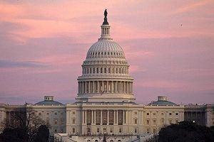 ABD'nin 1,1 trilyon dolarlık harcama tasarısına onay