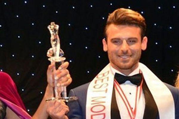 Best Model Türkiye üçüncüsü bıçaklandı