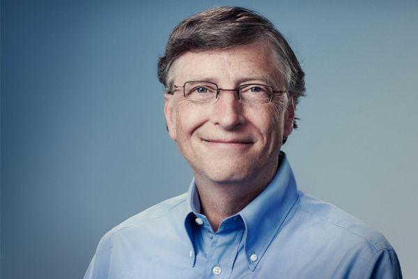 Bil Gates bir çok ülkeden daha zengin
