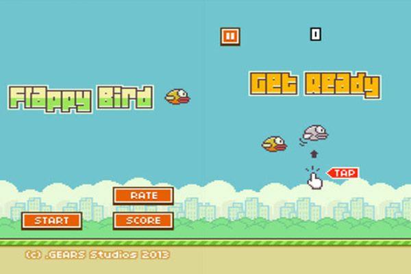 Flappy Bird'ü silmediyseniz cihazınız değer kazandı