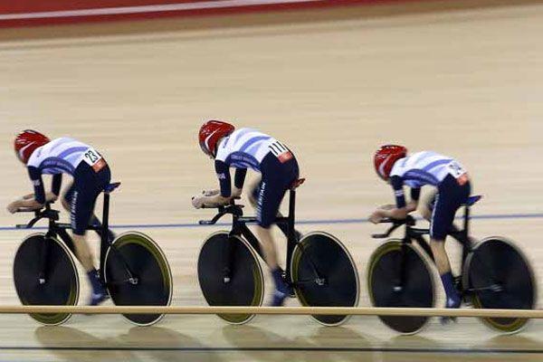 Dünyanın en büyük bisiklet pisti Hollanda'ya yapılıyor
