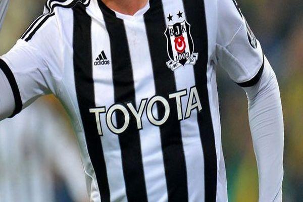 Beşiktaş'ın yeni sezon çıkaracağı formalar sosyal medyaya sızdı