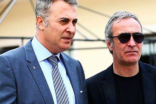 Beşiktaş'ta kriz var, istifa mı edecek
