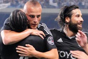Beşiktaş - Kayseri Erciyesspor maçı saat kaçta, hangi kanalda
