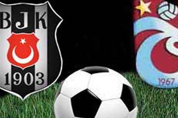 Beşiktaş Trabzon maçı ne zaman saat kaçta?