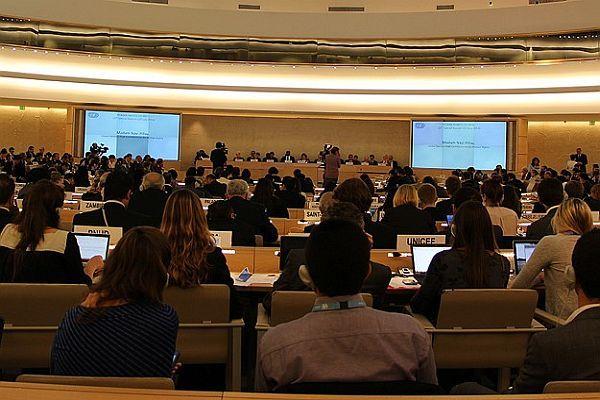 BM Gazze için Araştırma Komisyonu kuruyor